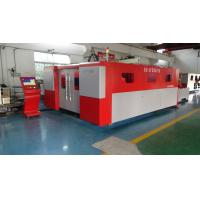 Wholesale Accomplish the Complicated Process Sheet Metal Laser Cutting Machine for SS / CS 42 m / min from china suppliers