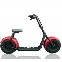 Wholesale Trend 2 Wheel Self Balancing Scooter , Citycoco Style Electric Scooters For Kids With Seat from china suppliers
