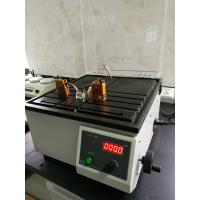 Wholesale High Effcient Metallographic Sample Cutting Machine 500-3000rpm Speed from china suppliers