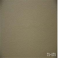 Wholesale New product PU Synthetic leather for car from china suppliers