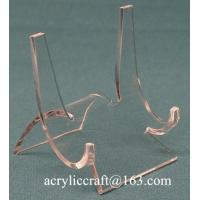 Wholesale China suppier clear acrylic mobile phone display stand, plexiglass phone holder from china suppliers