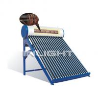 Wholesale Free Standing Vacuum Tube Solar Water Heater Evacuated Tube Solar Hot Water Systems from china suppliers
