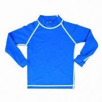 Wholesale Chlorine-resistant Swimwear, Used for Swimming and Surfing from china suppliers