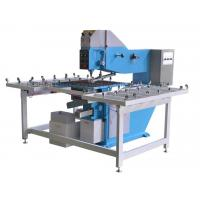 Quality Glass horizontal drilling machine - XZJ125 for sale
