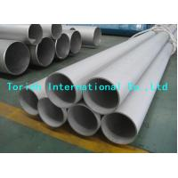 Wholesale Corrosion Resistant Seamless Steel Tube Cold And Warm Finished GOST 9941 from china suppliers