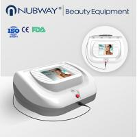 Wholesale 2015 hot sale 30mhz spider vein removal machine from china suppliers