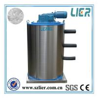 Wholesale LIER Commercial Flake Ice Evaporator Stainless Steel Material 1000KG from china suppliers