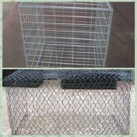 Buy cheap gabion retaining wall price from wholesalers