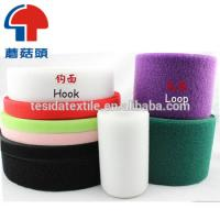 Quality One side Velcro hook loop together for sale
