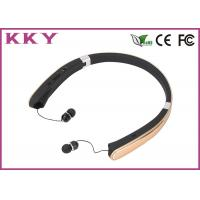 Wholesale OEM / ODM Accepted Bluetooth 4.0 Headset Noise Cancelling Headphone from china suppliers