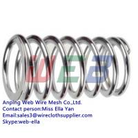 Wholesale 2.0mm-5.5mm Stainless steel spring wire (Anping Factory) from china suppliers