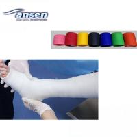 Wholesale Ansen Waterproof  Fiberglass Casting Tape Perfect Substitution of Plaster Bandage from china suppliers