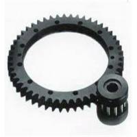 Wholesale Normalize , Quenching Steel Ring Gear Set For Industrial Machinery Spare Parts from china suppliers