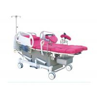 Wholesale Multi-Functional Electric Obstetric Delivery Bed , Hospital Childbirth Table ALS-OB103 from china suppliers