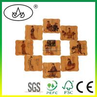Wholesale China Coaster & Table Mat for Kitchen,Dinner,Bowl,Tableware Set from china suppliers