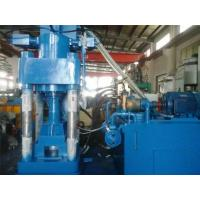 Wholesale Hydraulic Drive Briquette Machine Stable Operation For Compress Metal Sawdust from china suppliers