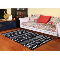 Wholesale Safety Custom Contemporary Rugs , Anti Bacterial Area Floor Rugs Waterproof from china suppliers