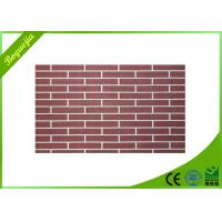 Wholesale Energy saving Lightweight soft fireproof Split Face Brick for Interior Exterior use from china suppliers