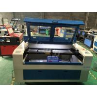 Wholesale Taiwan Dongfeng belts Laser Cutting Engraving Machine with Honeycomb table from china suppliers