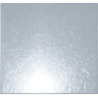 Wholesale ASTM, GB Vibration Finish Ti-coating 316, 430 Stainless Steel Color Sheet / Plate from china suppliers
