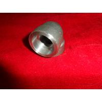 "Wholesale Supply 1/2""-4"" 3000LB A105N forged NPT thread Femal Male elbow from china suppliers"