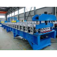 Wholesale Iron Roller Custom Sheet Metal Forming Machine Steel Roof Bending from china suppliers