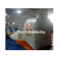 Wholesale Customized Airtight Clear Inflatable Tent Inflatable Lawn Tent For Party from china suppliers