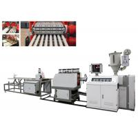 Wholesale PEEK Rod Rar Plastic Profile Production Line For Industrial Ceramic Heater Type from china suppliers