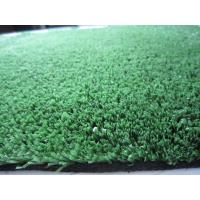 Wholesale Field Green PP Artificial Grass Around Swimming Pools 10mm Height from china suppliers