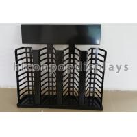 Wholesale Countertop Ceramic Tile Display Racks Waterproof For Showroom from china suppliers