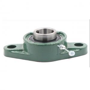 China Wholesale chrome steel fl202 ucfl 203 metric pillow block bearing on sale