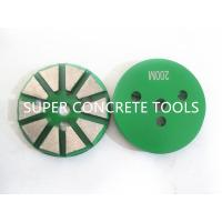 Wholesale Ironhorse 10 Seg Metal Bond Diamond Grind Tools For Floor Preparation Concrete Grinding from china suppliers