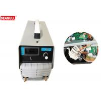 Buy cheap 3PH Stainless Steel Welding Machine Under Voltage Protection Rated Input Current 300A from wholesalers
