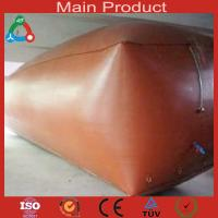 Wholesale Hot Sale organic waste disposer Type biogas digester system from china suppliers