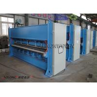 Wholesale High Speed Needle Punching Machine width 4800mm For Felt / Carpet from china suppliers