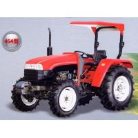 Wholesale Agriculture tractor 70HP from china suppliers