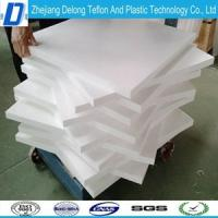 Buy cheap ptfe sheet to Europ pure virgin quality from wholesalers