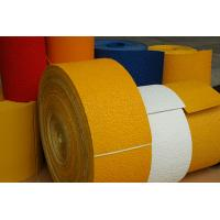 Buy cheap Hot melt reflective road marking tape, adhesive tape, vibration type marking, wear resistance marking from wholesalers