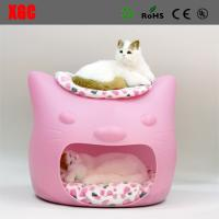 Wholesale Fashion Design plastic Pet House from china suppliers