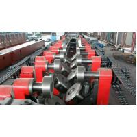 Wholesale Automatic Change Size CZ Purlin Roll Forming Machine With 15 Groups Main Rollers from china suppliers