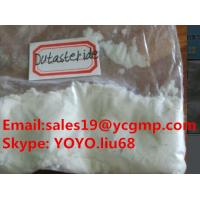 Wholesale Avodart / Dutasteride Anti Estrogen Steroids Organic Anti - Hair Loss Cas No 164656-23-9 from china suppliers