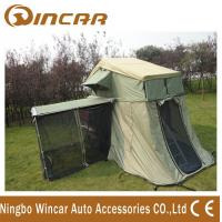 Wholesale Overlander Roof Top Tent 4x4 With Car Awning For Out Door Camping Multi Color Available from china suppliers