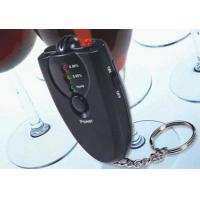 Wholesale According the Alcohol concentration display three level result Breath Alcohol Tester from china suppliers