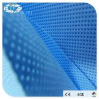 Wholesale SMS Spunlace Nonwovens Non Woven Fabric Used For Medical Purposes from china suppliers