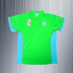 China latest hot sale embroidery polo shirts green sports golf polo shirts 100 cotton on sale