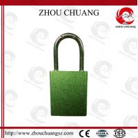 Wholesale Oxide Paint Technology High Quality G63 Aluminum Padlock from china suppliers