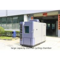 Wholesale 15°C / Min Rapid Rate Thermal Cycle Chamber ESS-SL for Automotive Parts from china suppliers
