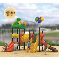 Wholesale outdoor childrens equipment backyard climbing structures for kids from china suppliers