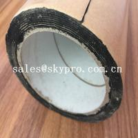 Wholesale Strong Adhesive Kraft Paper Butyl Rubber Sheeting Roll Sound Absorbing Damping from china suppliers