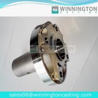 Buy cheap Lost Wax Stainless Steel Investment Casting Bearing Room For Industry from wholesalers